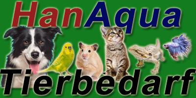 Logo HanAqua Tierbedarf