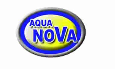 Logo Aqua Nova